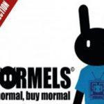 Mormels