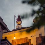 Sint-Truiden by Night